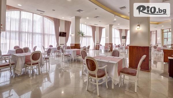 Хотел Контитентал, Златни пясъци #1