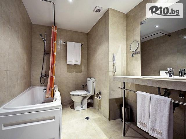 Хотел Bellevue SKI & SPA Галерия #20