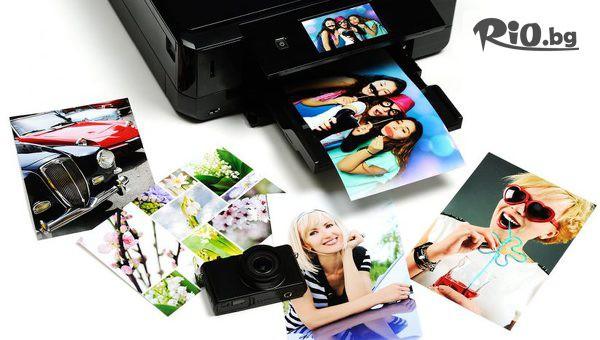 Отпечатване на снимки #1