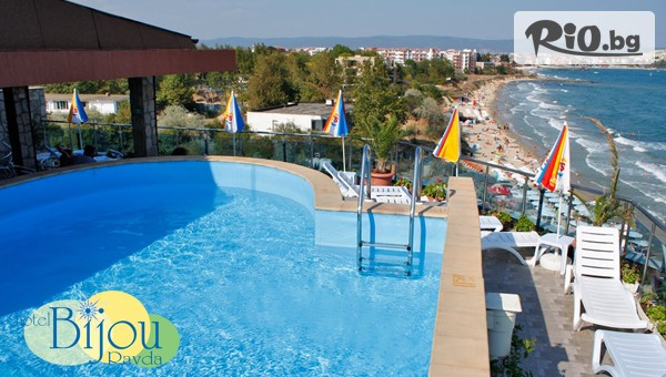 Хотел Бижу 3* - thumb 2