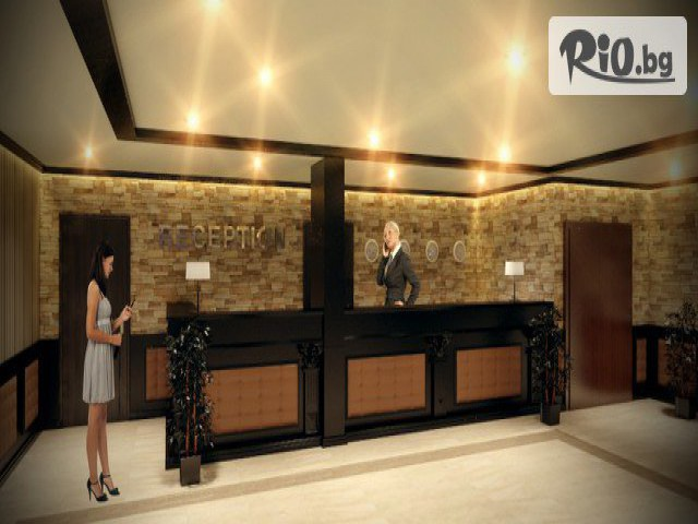 Хотел Роял Парк 4* Галерия #4
