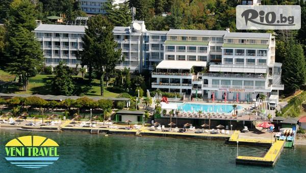 Хотел Granit 4*, Охрид #1