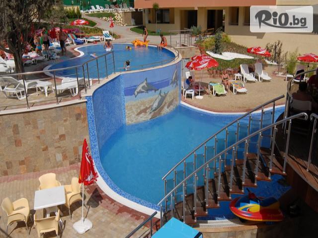 Хотел Виго Галерия #7