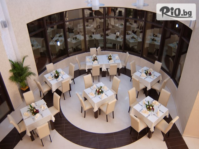 Хотел Виго Галерия #16