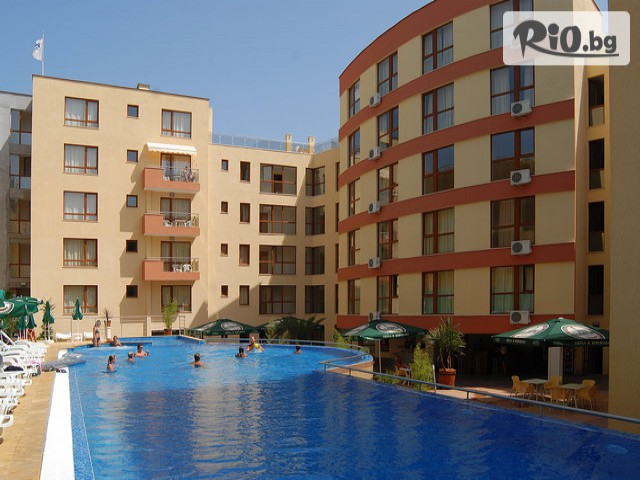 Хотел Виго Галерия #6