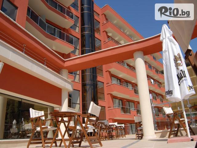 Хотел Виго Галерия #5
