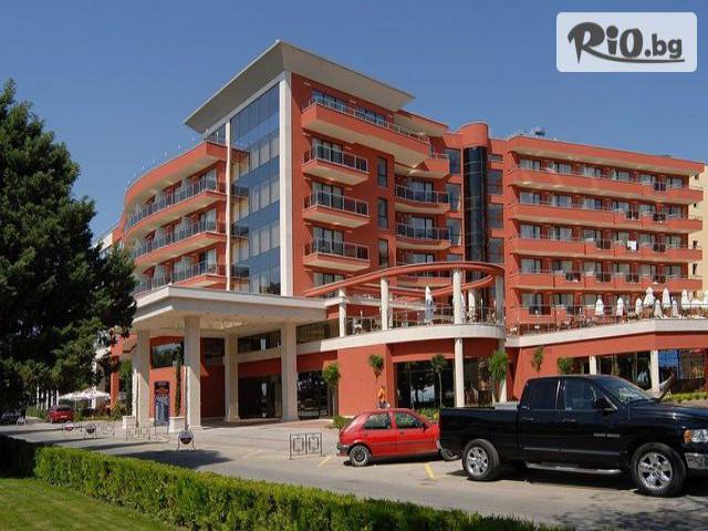 Хотел Виго Галерия #4
