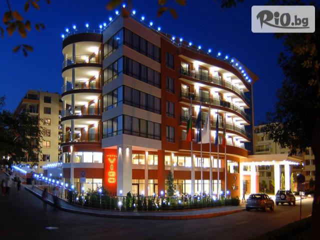 Хотел Виго Галерия #10