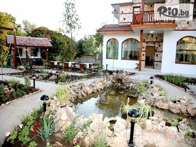 Ресторант Иванчов хан Галерия #7