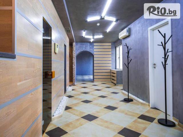 СПА център в хотел Верея Галерия #1