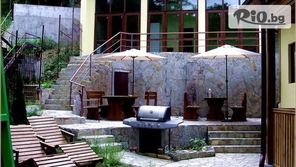 Къща за гости Alfaresort Park - thumb 3
