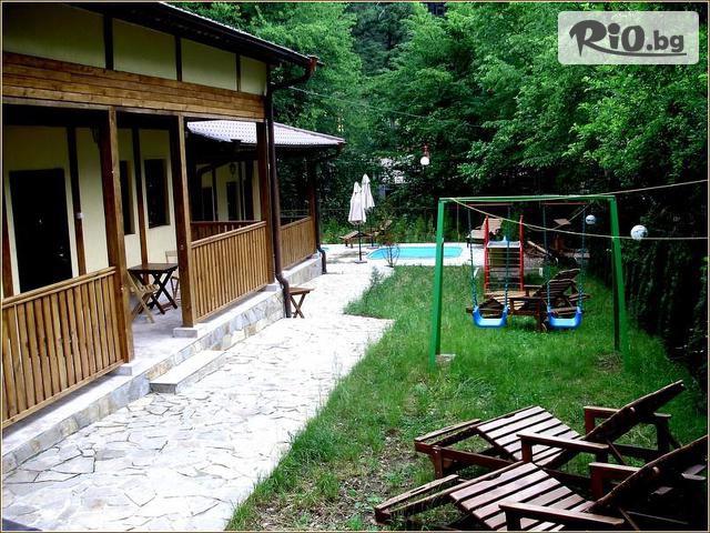 Къща за гости Alfaresort Park Галерия #10