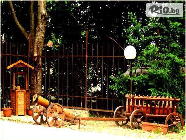 Къща за гости Alfaresort Park Галерия #11