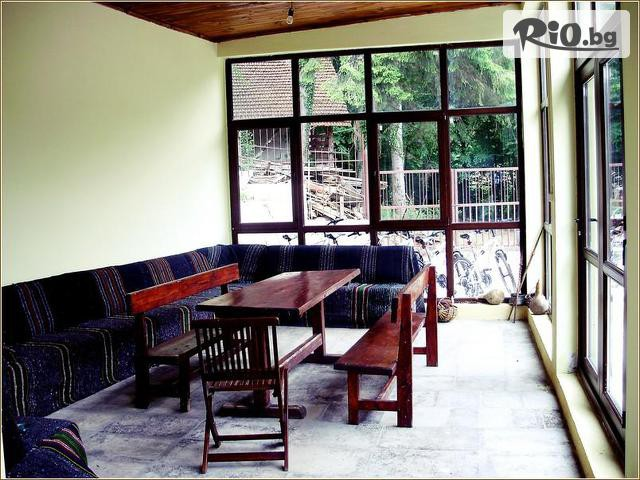 Къща за гости Alfaresort Park Галерия #18