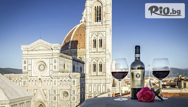 Екскурзия до Флоренция #1
