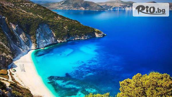 Ionian Blue Resort Spa 5*, Лефкада #1