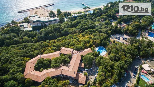Хотел Преслав, Златни пясъци - thumb 2