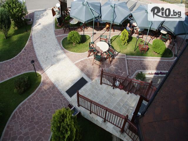 Хотел Алпин Галерия #4