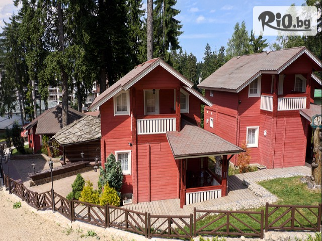 Хотел Алпин Галерия #8