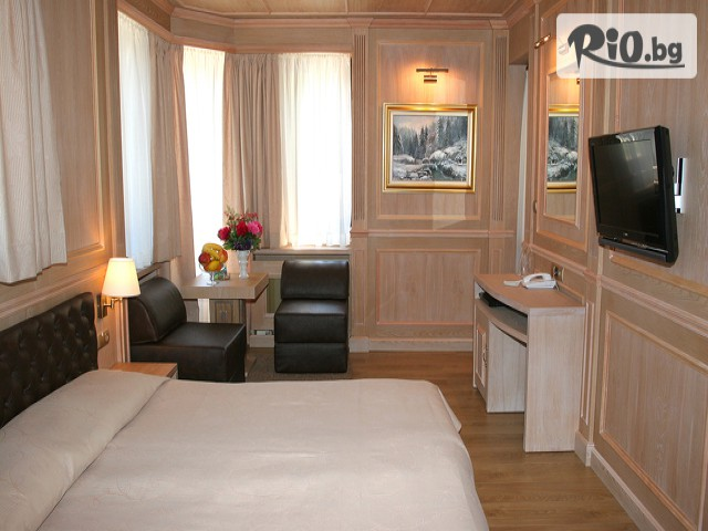 Хотел Алпин Галерия #25