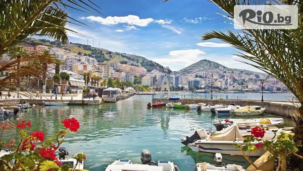 Екскурзия до Албания #1