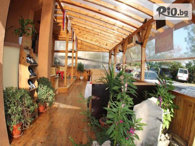 Хотел Пловдив Галерия #8
