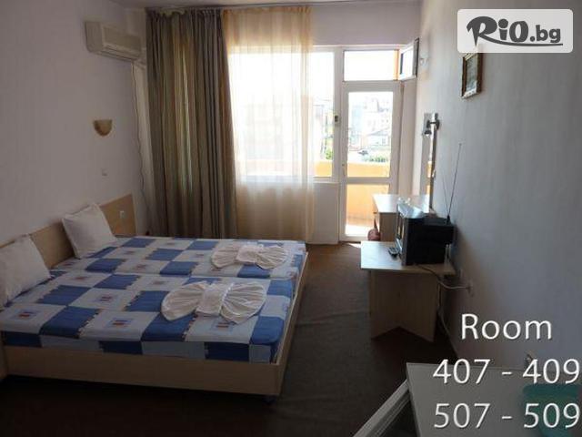 Хотел Пловдив Галерия #13
