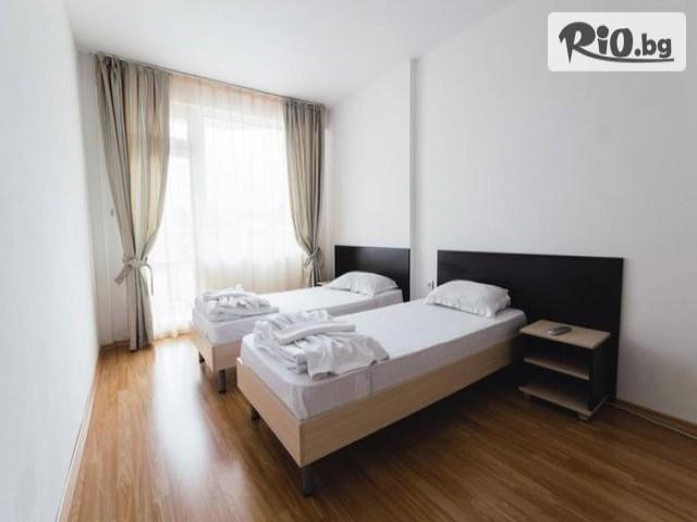 Хотел Пловдив Галерия #15