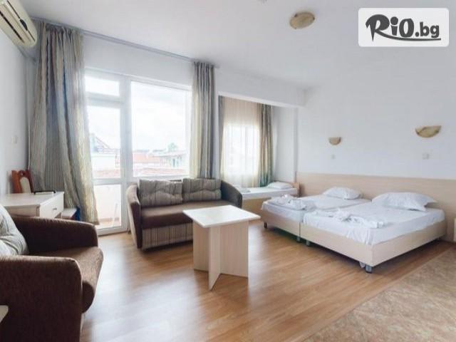 Хотел Пловдив Галерия #21