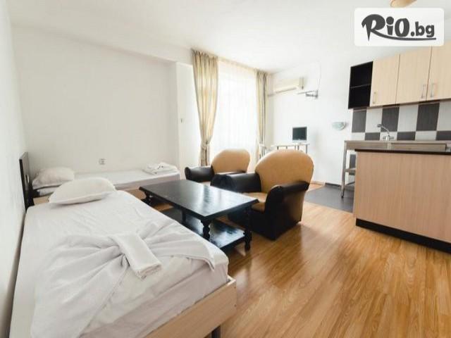 Хотел Пловдив Галерия #22