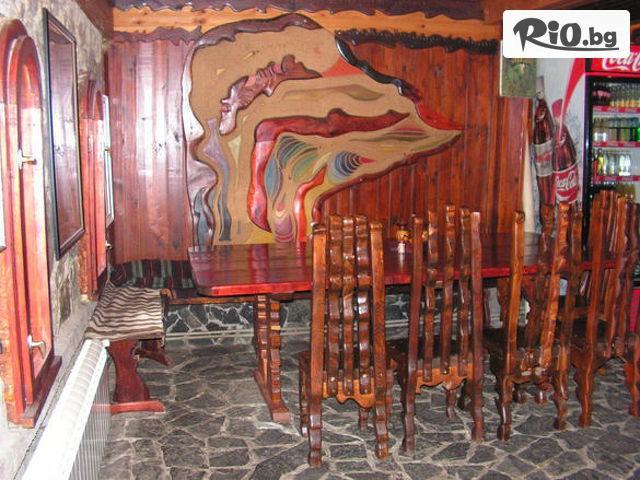 Арт хотел Калина Галерия #12