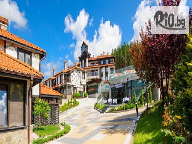 Ruskovets Resort SPA 4* Галерия #2