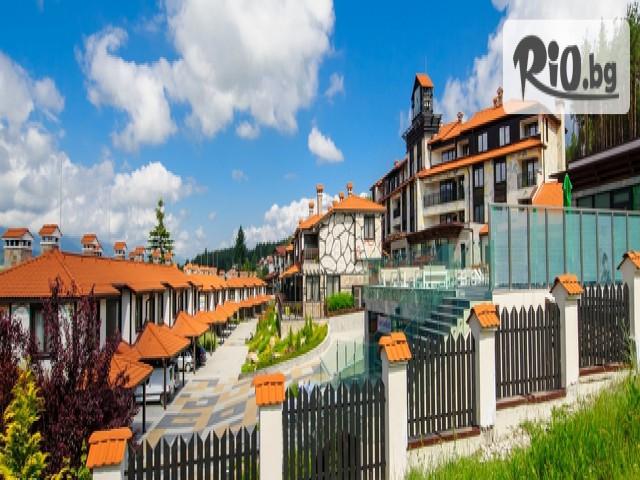 Ruskovets Resort SPA 4* Галерия #3