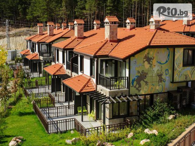 Ruskovets Resort SPA 4* Галерия #4