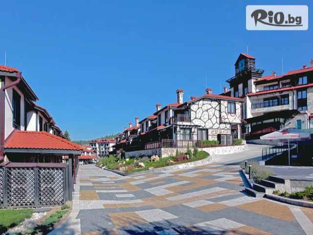 Ruskovets Resort SPA 4* Галерия #5