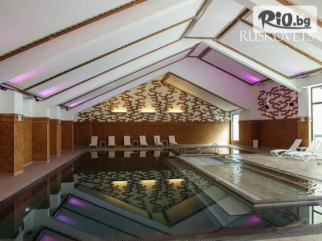 Ruskovets Resort SPA 4* Галерия #11