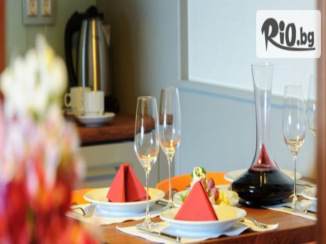 Ruskovets Resort SPA 4* Галерия #19