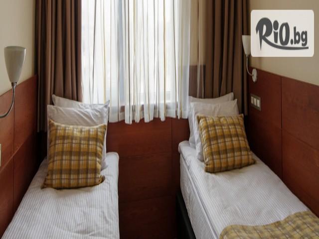 Ruskovets Resort SPA 4* Галерия #22