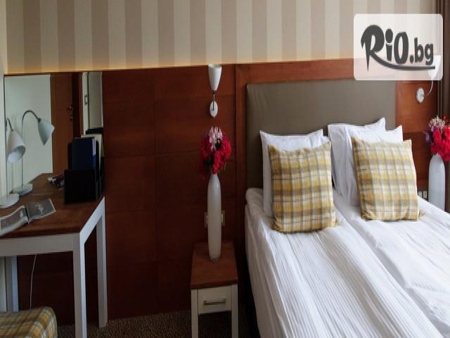 Ruskovets Resort SPA 4* Галерия #23