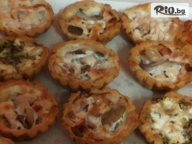 Пекарна Taste It Галерия #9