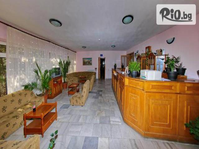 Хотел Зора Галерия #14