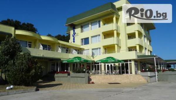 Китен,  Хотел Марина 3* #1