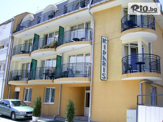 Хотел Кипарис Галерия снимка №1