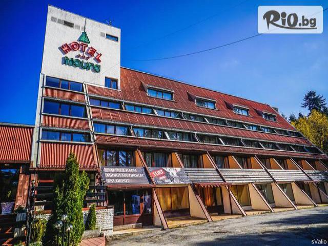 Хотел Мура  Галерия снимка №2