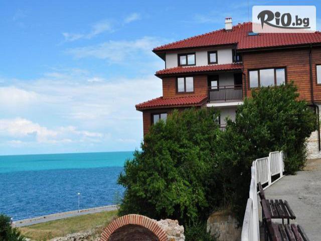 Villa Elea Галерия #1