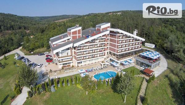 Хотелски комплекс Релакс КООП #1