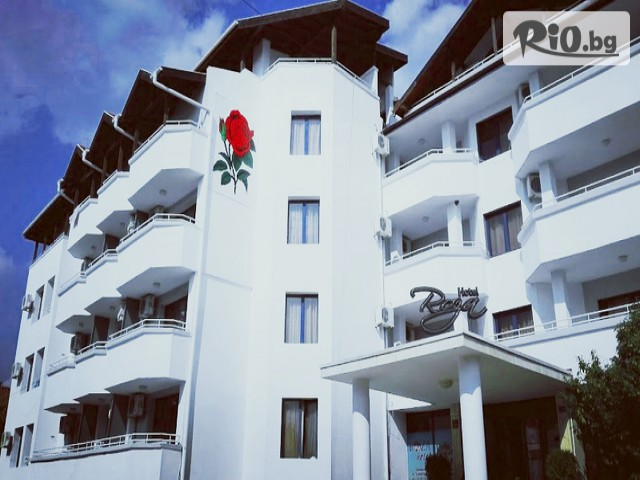 Хотел Роза  Галерия снимка №1