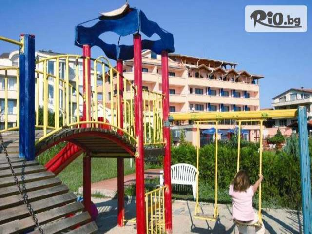 Хотел Роза  Галерия снимка №3