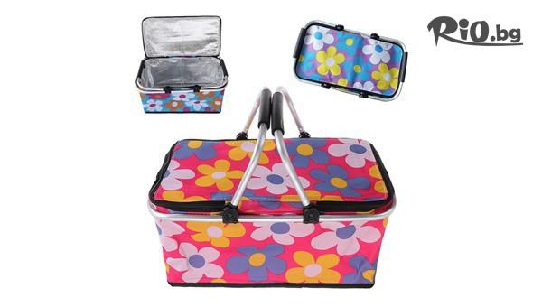 Хладилна кошница #1