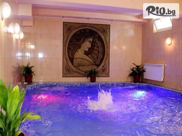 Хотел Астрея Галерия #18